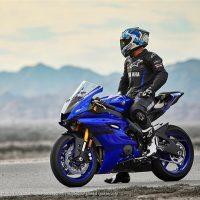 2018 YZF-R6 Yamaha Super Sports Bike