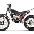 Beta 2018 EVO 250 Sports Dirt Bike