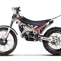 Beta 2018 EVO 250 Sports Dirt Bike