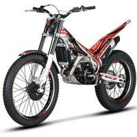 Beta 2018 Evo 300SS Dirt Bike
