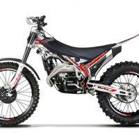 EVO 200 Sport 2018 Beta Dirt Bike