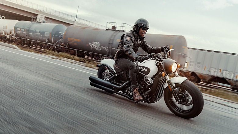 Indian 2019 Scout Bobber Cruisers