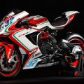 MV Agusta F3 800 RC 2018 Powerful Sports Bike