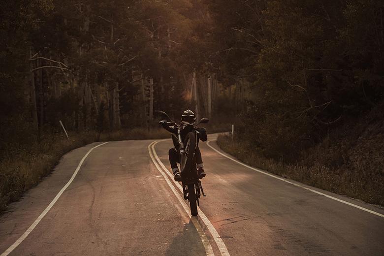 Zero 2019 FX Electric Adventure Bike