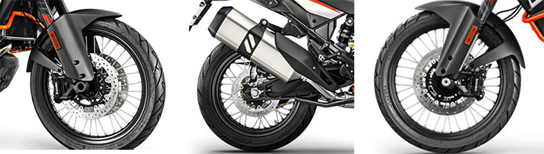 1290 Super Adventure R KTM 2018 Touring Bike Specs