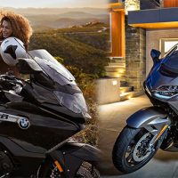 2018 BMW K1600B Grand America vs 2018 Honda Gold Wing Tour