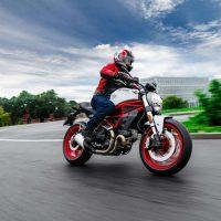 ucati Monster 797 Naked Urban Motorcycle