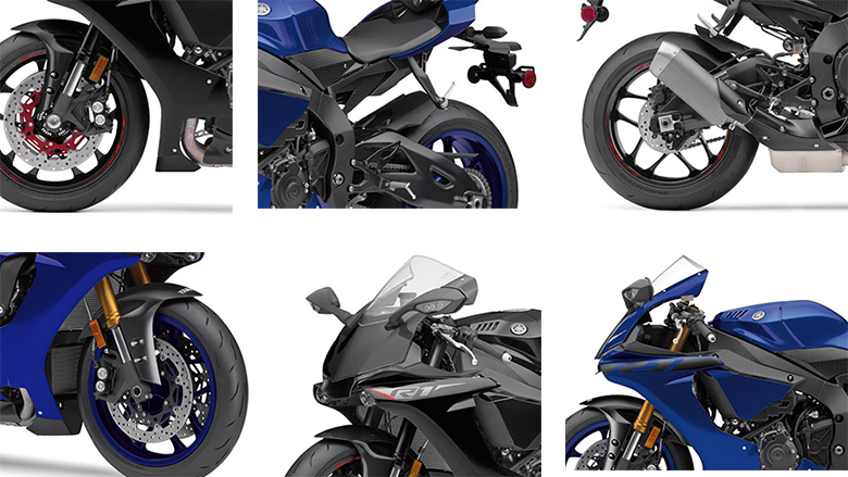 2018 YZF-R1 Yamaha Powerful Heavy Bike Specs