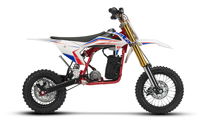 2019 MiniCross-E Beta Off-Road Motorcycle