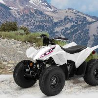 2019 TRX90X Honda Sports Quad Bike
