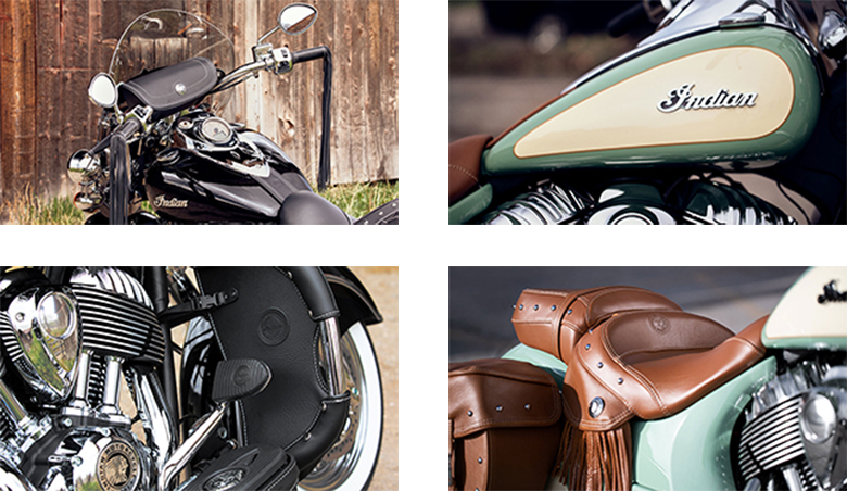 Indian Chief Vintage 2019 Cruisers Specs