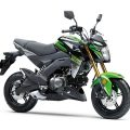 Kawasaki 2018 Z125 Pro KRT Urban Sports Bike