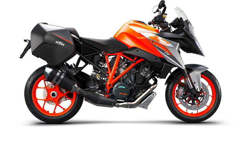 1290 Super Duke Gt 2018 Ktm Sports Touring Bike Review Specs
