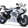 2018 Suzuki GSX-R1000 Powerful Sports Bike