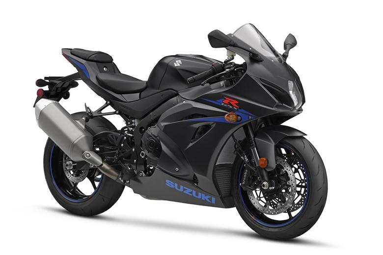 2018 Suzuki GSX-R1000 Powerful Sports Bike