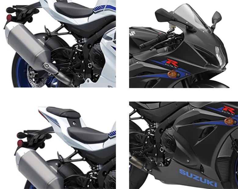 2018 Suzuki GSX-R1000 Powerful Sports Bike Specs