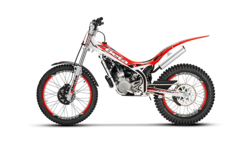 2019 Beta EVO 80 JR Youth Dirt Bike