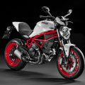 Ducati 2018 Monster 797 Plus Naked Street Bike