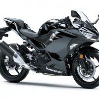 Kawasaki 2018 Ninja 400 Sports Bike