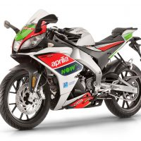 2018 RS125 Replica GP Aprilia Sports Bike