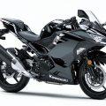 Ninja 400 ABS 2018 Kawasaki Heavy Bike