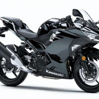 Ninja 400 ABS 2018 Kawasaki Heavy Bike