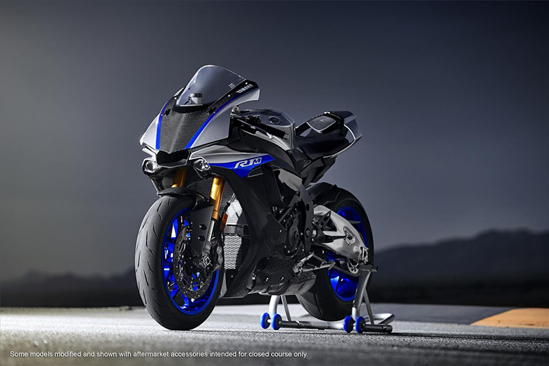 YZF-R1M 2018 Yamaha Most Powerful Sports Bike