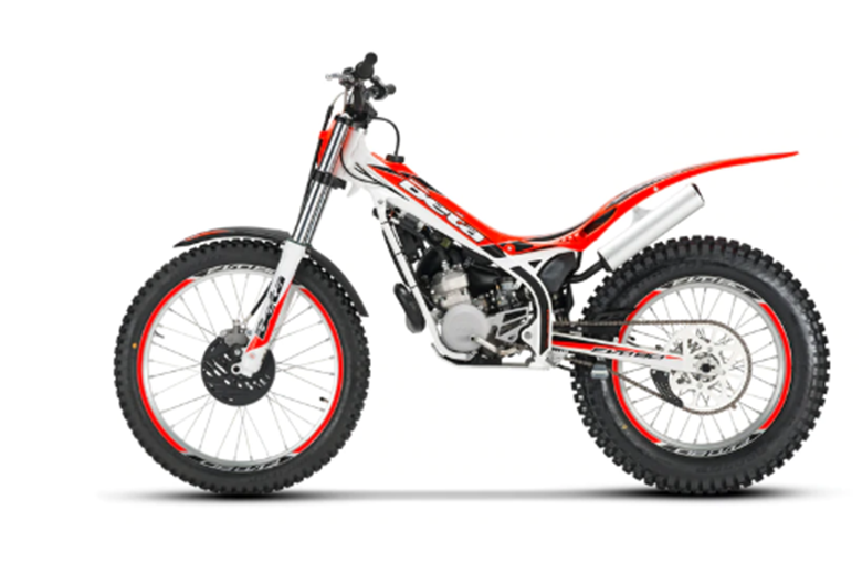 2019 EVO 80 SR Beta Youth Dirt Bike
