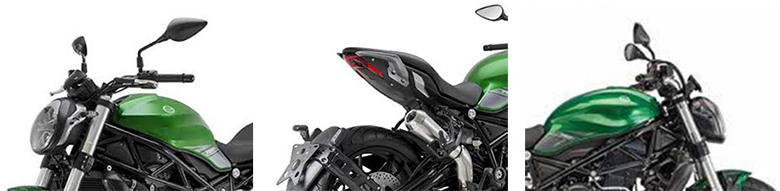 Benelli 2019 752 S Naked Motorcycle Specs