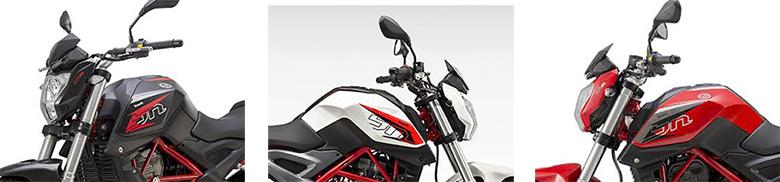 Review Specs of Benelli BN 251 2019 - Bikes Catalog