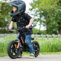 Harley-Davidson 2020 Electric Balance Bikes