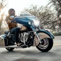 Indian Chieftain Classic 2019 Cruisers
