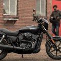 2020 Harley-Davidson Street 750 Motorcycle