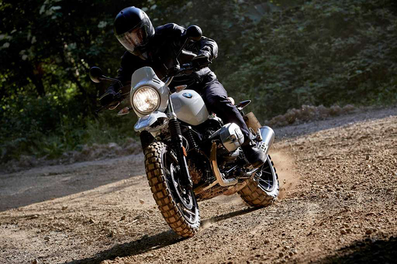 BMW 2019 R NineT Urban G/S Roadster