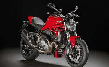 Ducati 2018 Monster 1200 Powerful Naked Bike