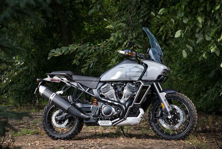 Harley-Davidson's Upcoming Bikes for 2020 and 2021