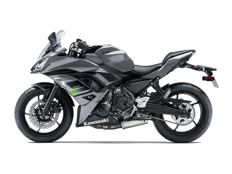 Kawasaki Ninja 650 ABS 2018 Sports Bike