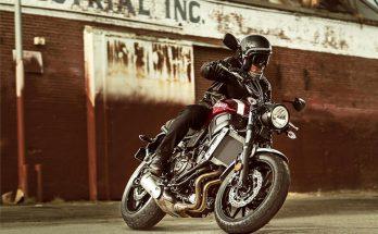 2018 XSR700 Yamaha Sports Heritage Bike