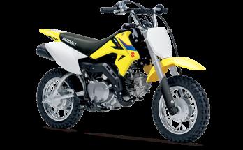 2019 DR-Z50 Suzuki Dirt Bike