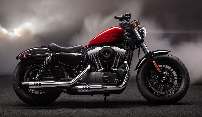 Harley-Davidson 2020 Forty-Eight Sportster