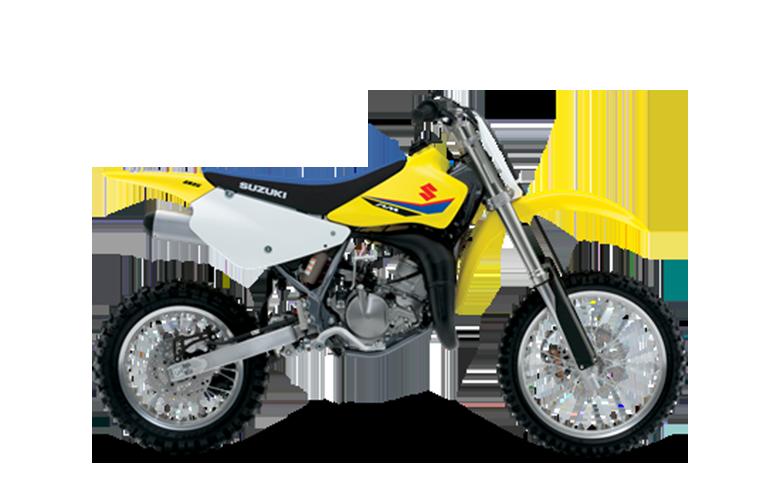 2019 Suzuki RM85 Motocross