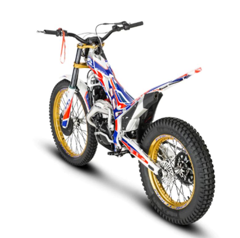 Beta 2019 EVO 250 Factory Edition Off-Road Bike