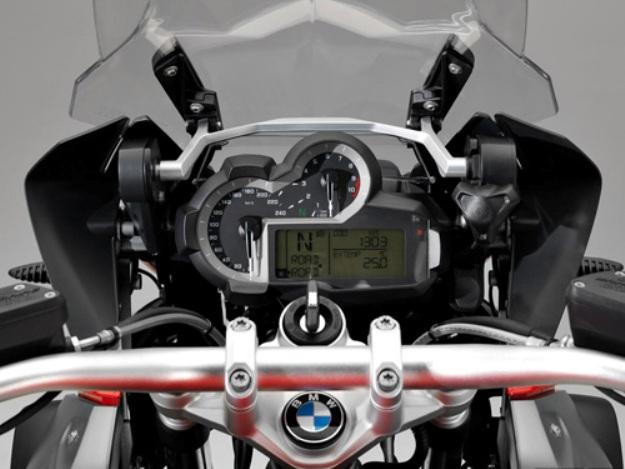 BMW R 1200 GS 2013: Dates of presentation