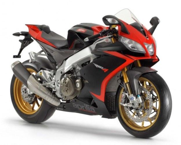 News motor bike 2013: Aprilia RSV4 Factory APRC ABS