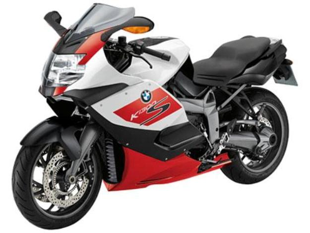 BMW K1300S 30th Anniversary