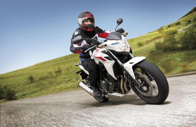 News motor bike 2013: Honda CB 500 F, CB 500 X, CB 500 R, return in strength!