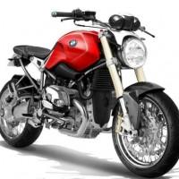News motorcycle 2013: BMW R1200R Mystic by Wunderlich