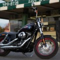 Motorcycle News 2013: Harley Davidson Street Bob Special Edition