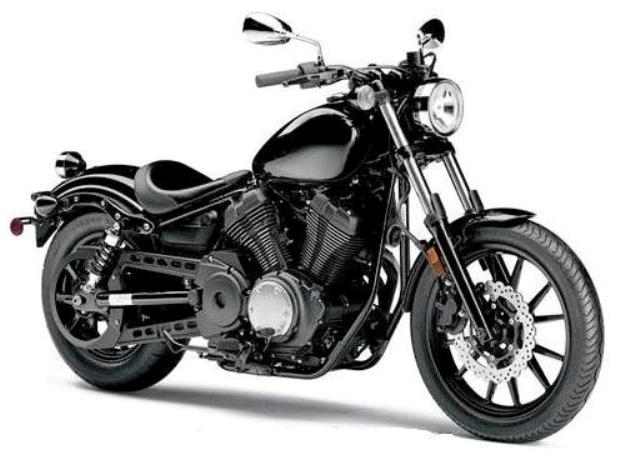 Motorcycle News 2013: Yamaha 950 Bolt