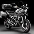 Test Ducati Multistrada 1200 S Granturismo: The full one with luggage!